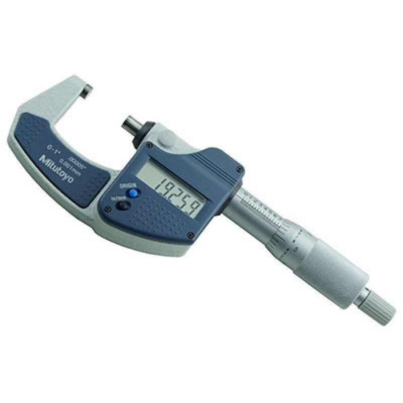 Onde Encontro Micrômetro Externo 25-50mm Araraquara - Micrômetro Externo 25-50mm