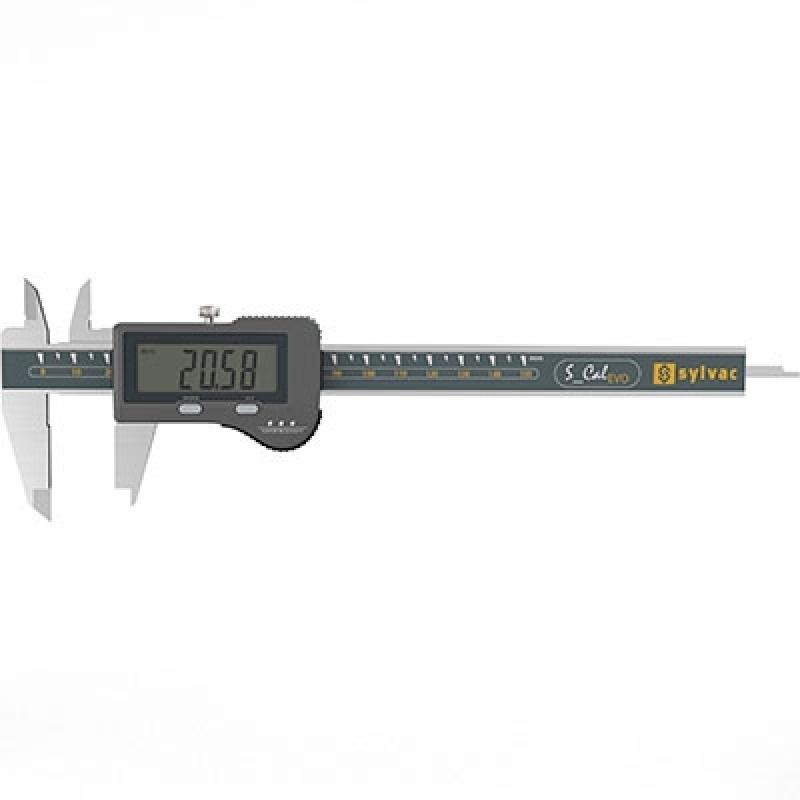 Paquímetro Digital Ip 67 Preço Santa Teresinha de Piracicaba - Paquímetro Digital Aço Inox