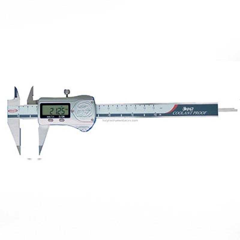 Paquímetro Digital Ip 67 Mairinque - Paquímetro Digital Aço Inox