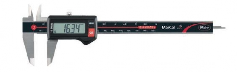 Quanto Custa Paquímetro Digital 200mm Boituva - Paquímetro 300mm Digital