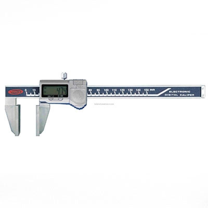 Quanto Custa Paquímetro Digital Ip 67 Ibitiruna - Paquímetro Digital Profissional