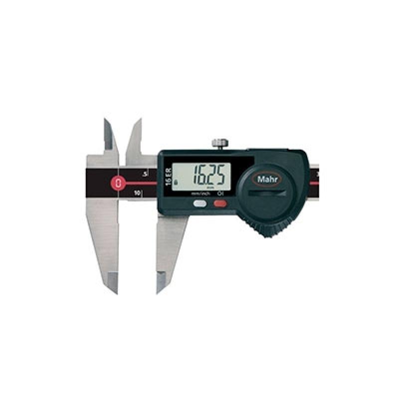 Quanto Custa Paquímetro Digital Mahr Diadema - Paquímetro Digital 200mm