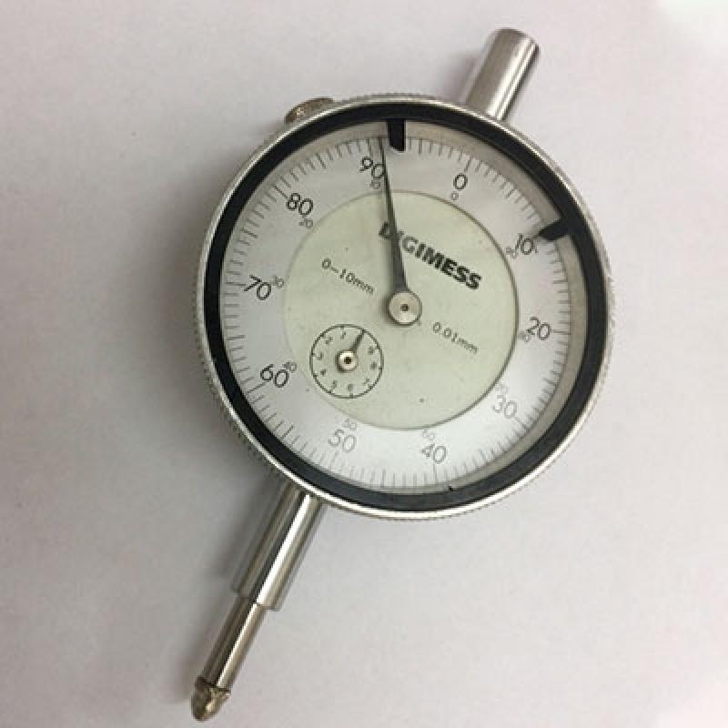 Relógio Comparador Digimess Alphaville Industrial - Relógio Comparador Digital