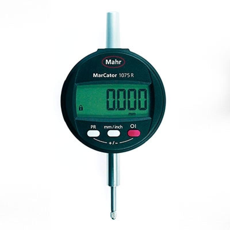 Relógio Comparador Digital Mahr São Lourenço da Serra - Relógio Comparador Interno