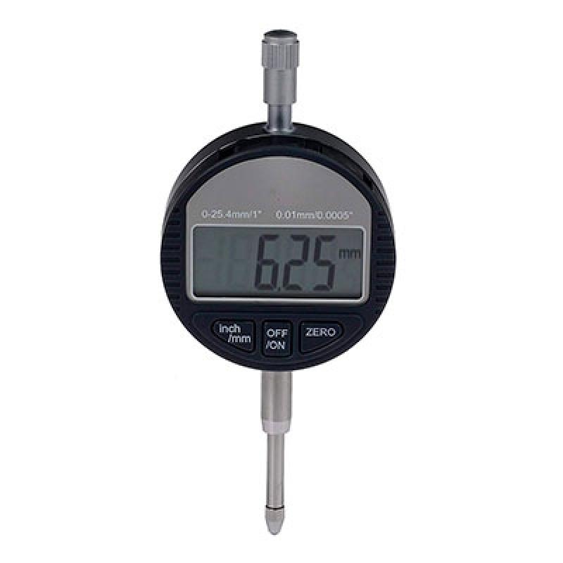 Relógio Comparador Digital Valores Ibitiruna - Relógio Comparador