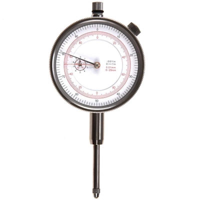 Relógio Comparador Polegada Valores Caieiras - Relógio Comparador Interno