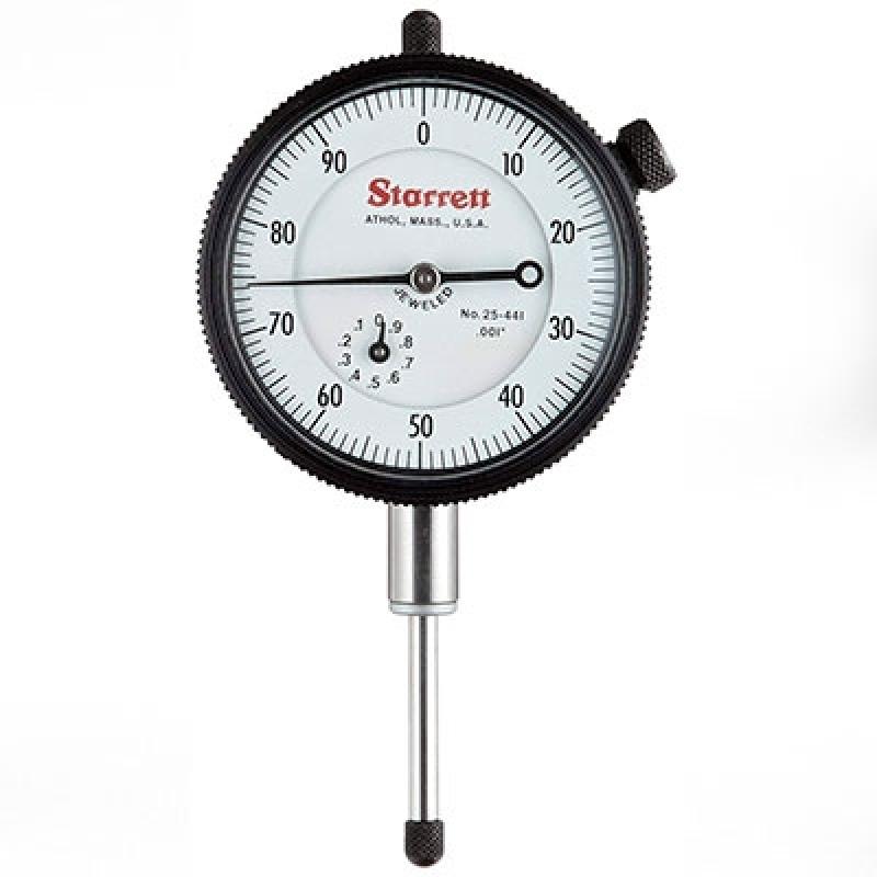 Relógio Comparador Polegada Itatiba - Relógio Comparador Interno