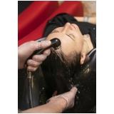 chuveiro para salão de cabeleireiro preço ABCD