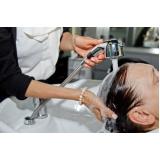 chuveiro para salão de cabeleireiro Jundiaí