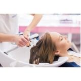 chuveiros para salão de cabeleireiro Itatiba