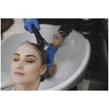 chuveiros pure shower salão de cabeleireiro Porto Feliz