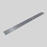 escala flexível para medição