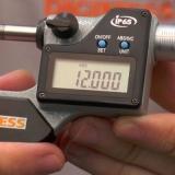 micrômetro externo digimess Valinhos