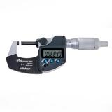 micrômetro externo digital com ip 65 barato São Bernardo do Campo