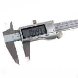 paquímetro digital aço inox Marapoama