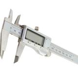 paquímetro digital aço inox