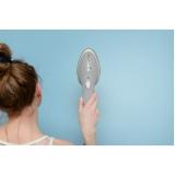 preço de vaporizador de cabelo de parede Boituva