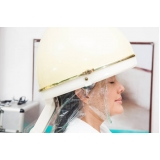 preço de vaporizador para hidratar cabelo Paraisolândia