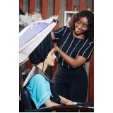 vaporizadores de cabelo profissionais Araçoiabinha