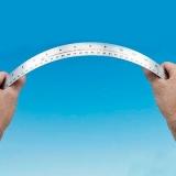 venda de escala flexível para medição Piracicaba