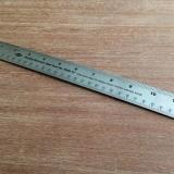 venda de escala inox de medição flexível ARUJÁ