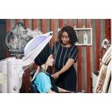 venda de vaporizador de cabelo profissional Santo André