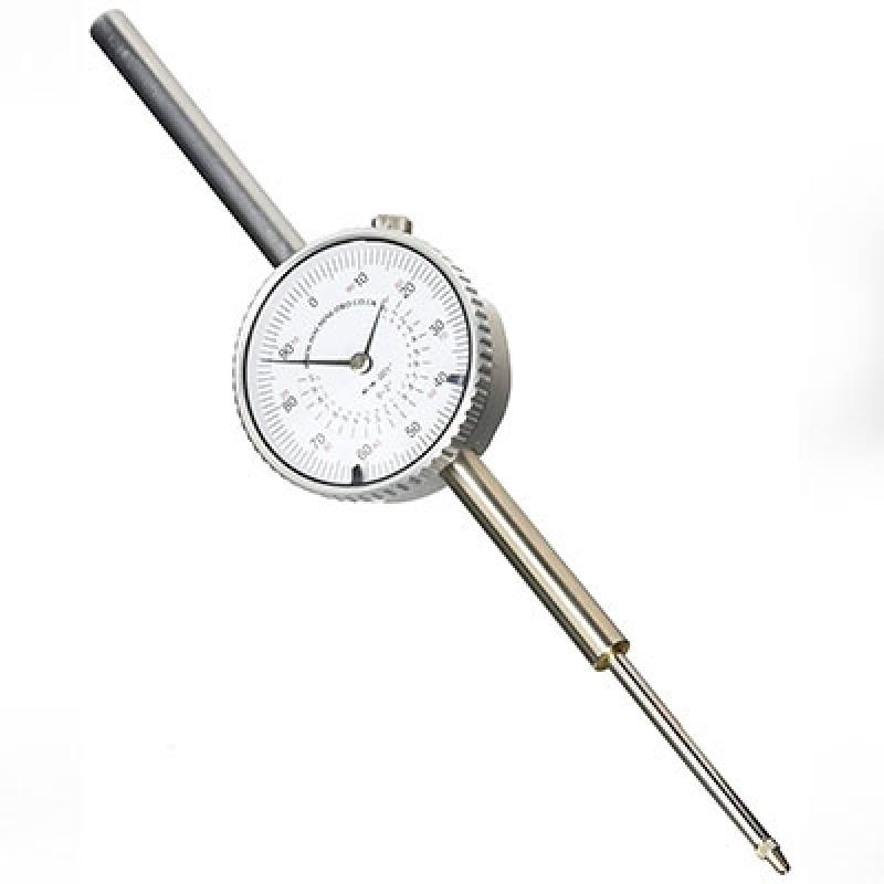 Valor de Relógio Comparador Centesimal Taboão da Serra - Relógio Comparador Digital