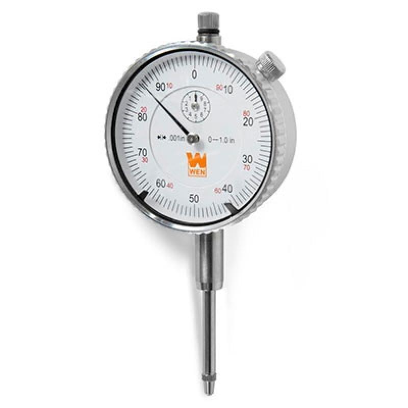Valor de Relógio Comparador com Aro de Metal Santa Isabel - Relógio Comparador Interno