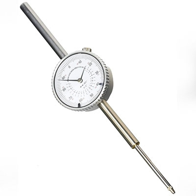 Valor de Relógio Comparador Metrologia Guararema - Relógio Comparador Interno