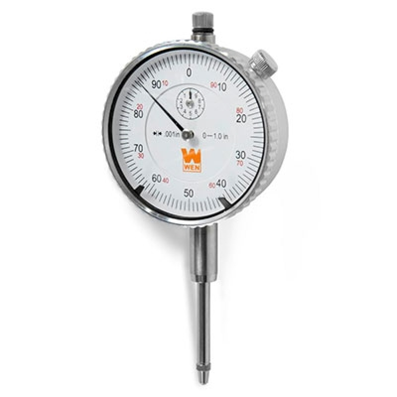 Valor de Relógio Comparador Milesimal Amparo - Relógio Comparador Interno